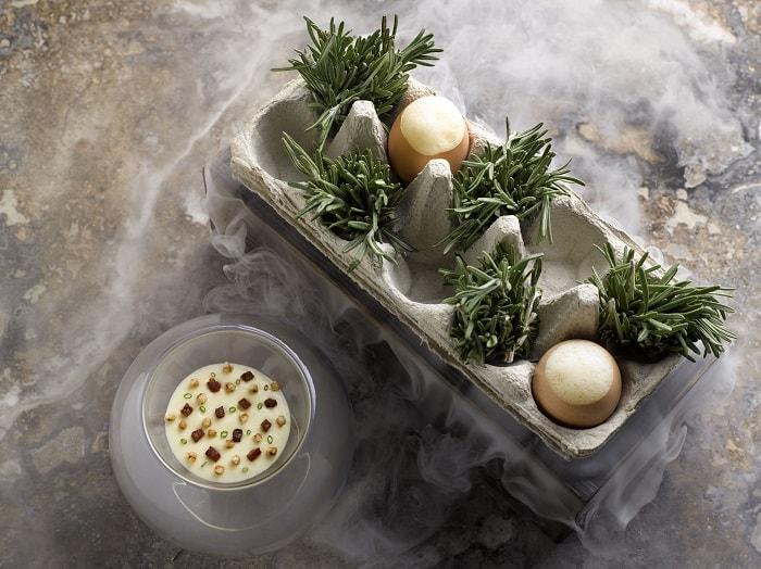 55 egg from Odette