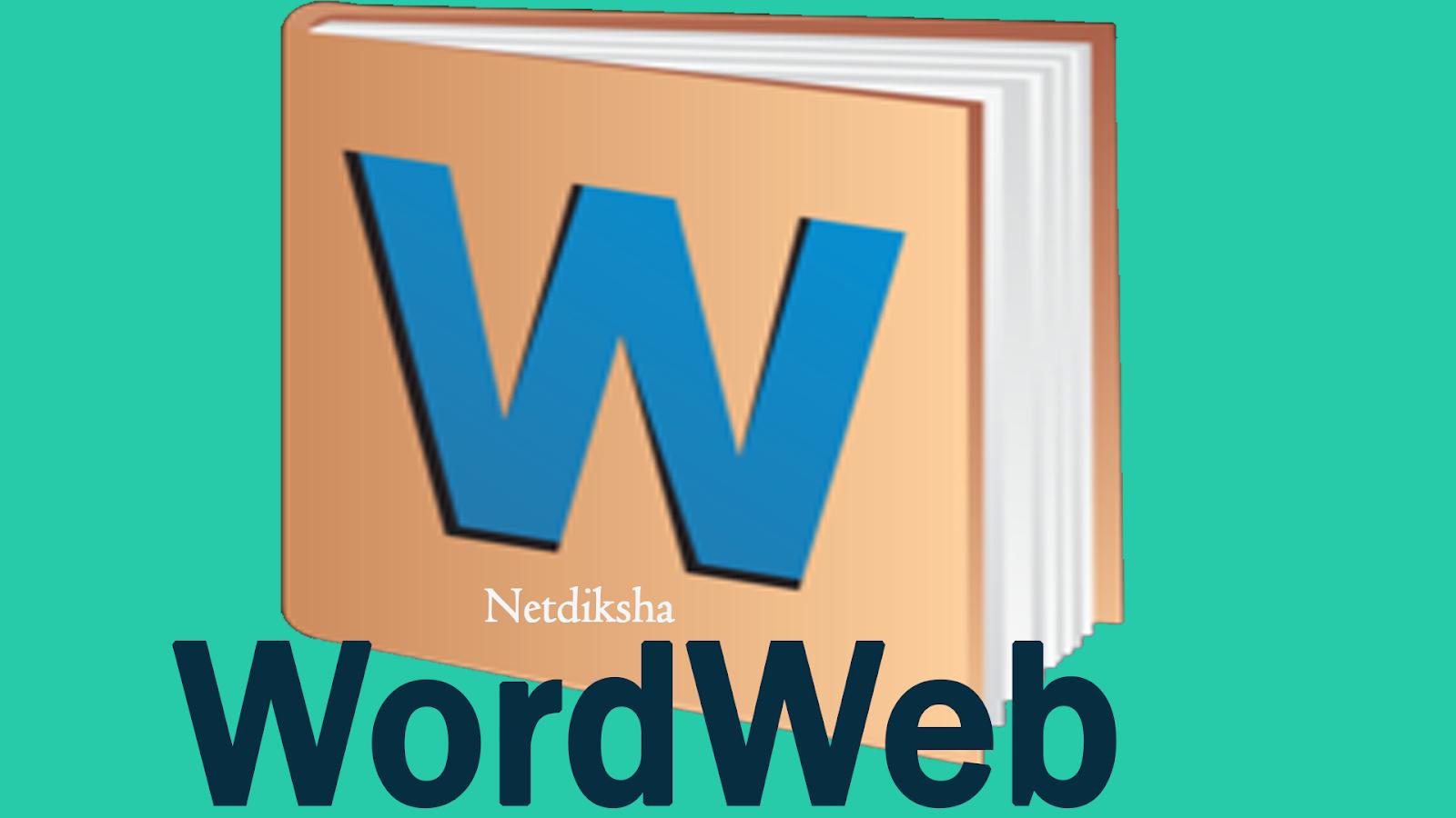 What is WordWeb ? WebWord is an online International English