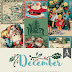 Calendar Collection - December Projects by Daniela Costa