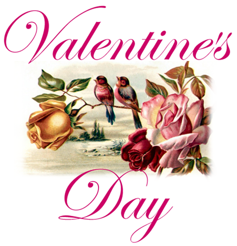 inkspired musings: Happy Valentine's Day 2012