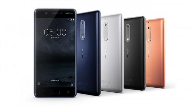 Ponsel Android Nokia Resmi Rilis di Indonesia 3