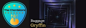 BAGGAGE Guitar Chords by Gryffin, Gorgon City & AlunaGeorge