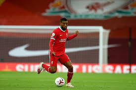 Gini Wijnaldum has rejected a new contract offer from Liverpool.