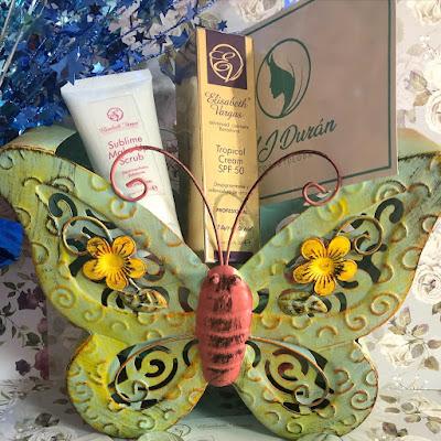 Tropical-Cream-Elisabeth-Vargas-Cosmetic