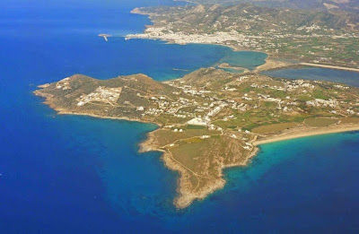 Findings indicate existence of Neanderthals on Greek island of Naxos