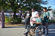 Andi Mustaman : Pemerintah Harus Hadir dalam Pemenuhan Hak Disabilitas