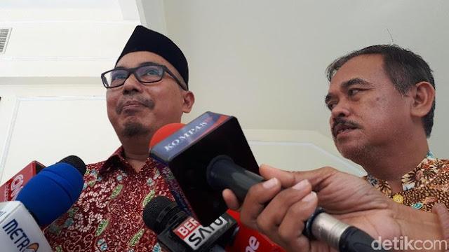 Ini Alasan Pemuda Muhammadiyah Kembalikan Uang Rp 2 Miliar ke Kemenpora