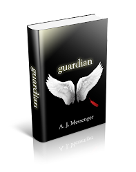 <b>Book One in the Guardian Series</b>