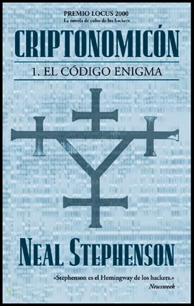 Criptonomicón I – Neal Stephenson