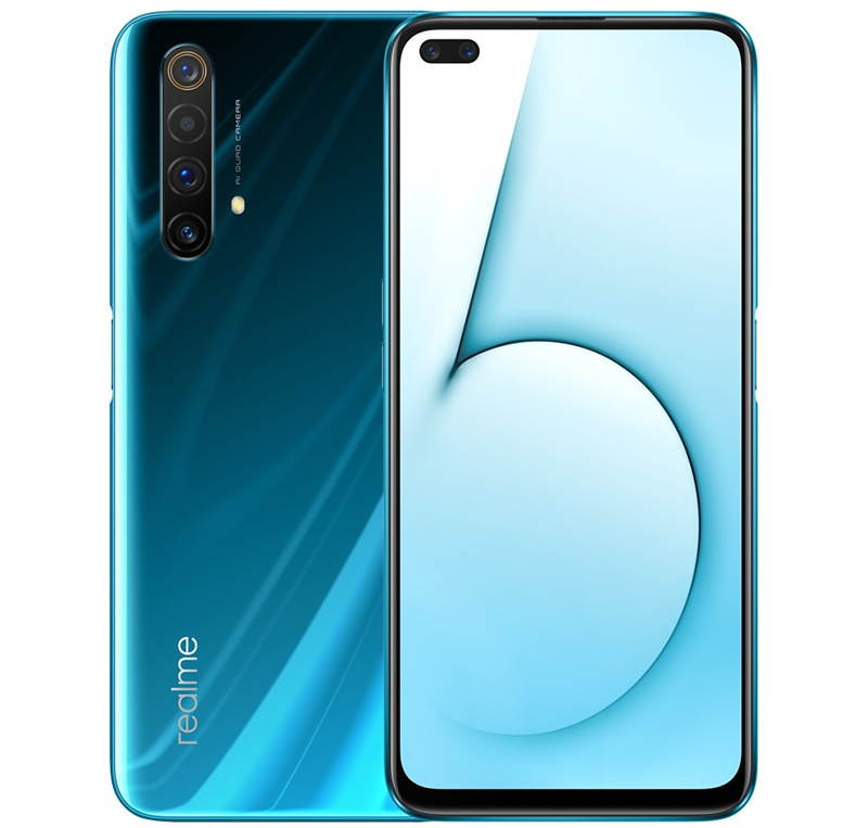 Realme aims to double its record last year with 5G technology!