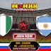 Prediksi Nigeria Vs Argentina Piala Dunia 2018, 27 Juni 2018 - HOK88BET