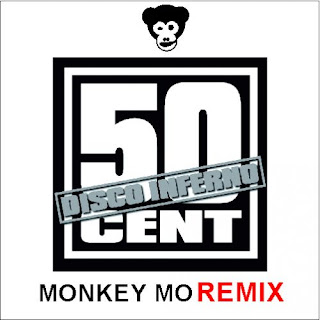 50 Cent - Disco Inferno (Monkey MO Remix) + 68