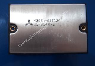 Jual IGBT Module J2-Q24A-D Terlengkap Murah Original