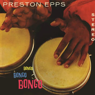 Bongo Rock by Preston Epps (1959)