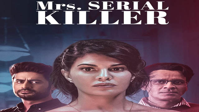 Mrs. Serial Killer (2020) Hindi Movie 720p BluRay Download