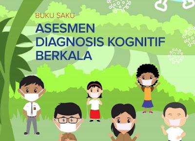 Buku Saku Asesmen Diagnosis Kognitif Berkala 2020