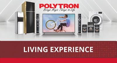 PT. Hartono Istana Teknologi (POLYTRON) Kudus Membuka Lowongan Sebagai Operator Produksi