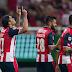 Chivas ganó 1-0 a Alebrijes