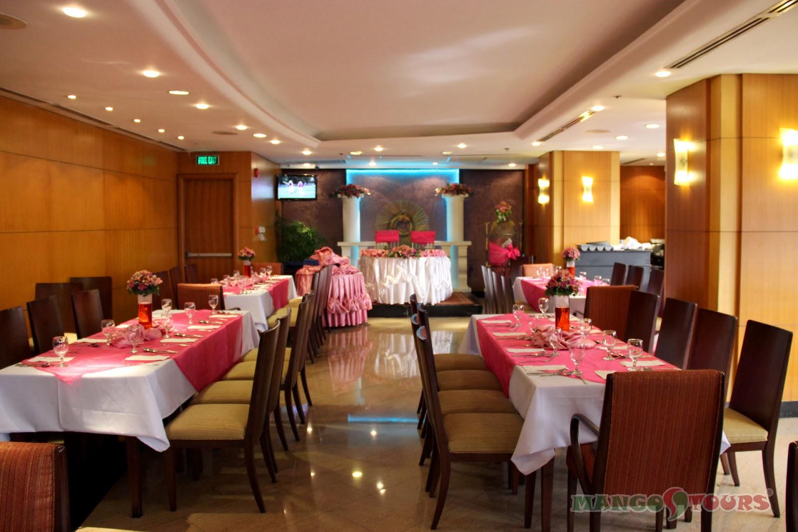 Comfort At Its Peak City Garden Hotel Makati