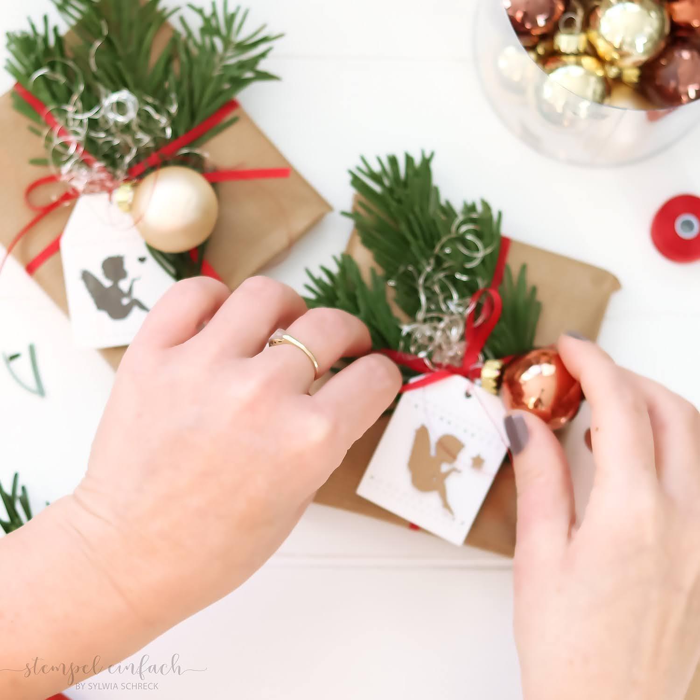 geschenke selber verpacken