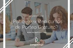 ¿Por qué existen cursos de Porteo Gratuitos?