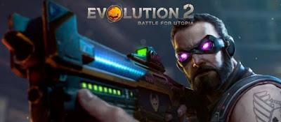 game android terbaru 2019 - Evolution 2