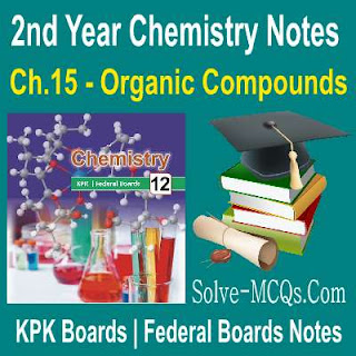 Organic Computer Chapter 15 For Class 12th Notes Download In PDF