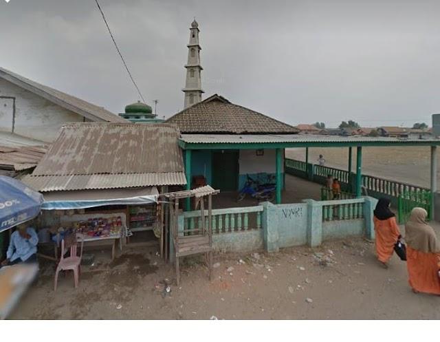 Warga Keluhkan, Bangunan DD Desa Pedamaran  Vl  SekDes Akui Jarang dilibatkan
