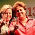 Dilma e Gleisi foram  a Cuba 'denunciar' situação de Lula