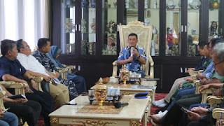 Upaya Preventif Penyebaran Virus Covid-19,  Pemda Kota Cirebon Liburkan Anak Sekolah