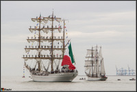 Quelques souvenirs en images de l'Armada de Rouen 2013