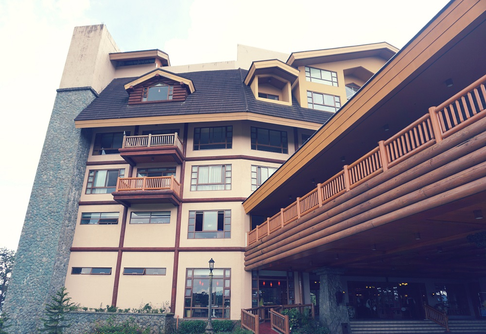 where to stay in Baguio, Baguio City, Benguet, Camp John Hay, Hotel Review, staycation, The Forest Lodge, Travel, Travelogue,