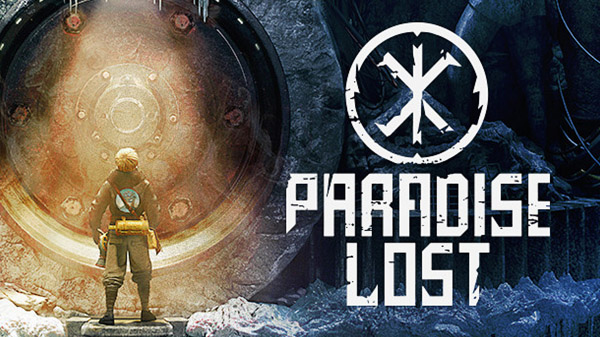Paradise Lost war adventure