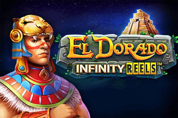 Main Gratis Slot Demo El Dorado Infinity Reels ReelPlay
