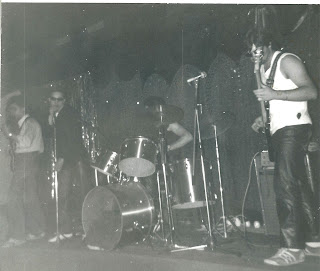 Magic de Spell - 1980 live στο Rock Club Tiffany' s