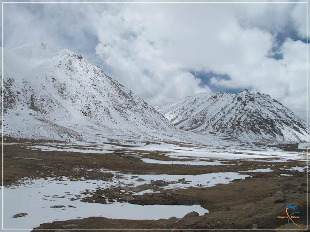 Chang La em Ladakh