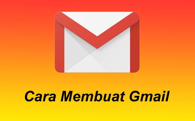 cara membuat google mail
