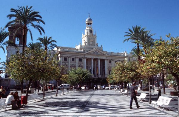 """Cádiz ciudad libre del """"pin parental"""""""