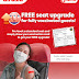 AirAsia Philippines Treats Fully Vaccinated Guest with Hot Seat Upgrade!