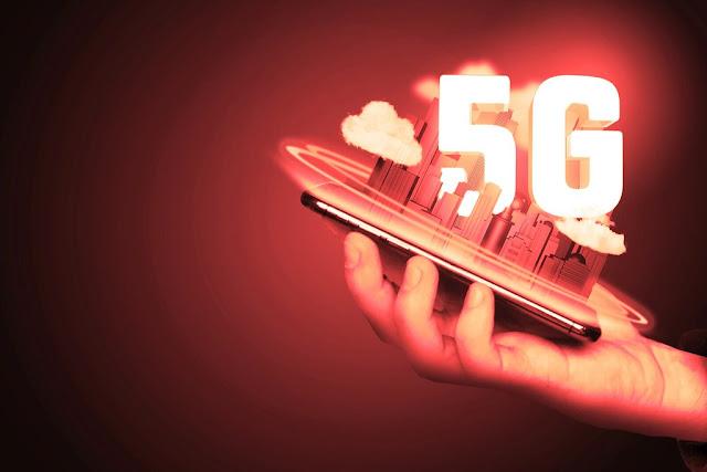 5G en Colombia