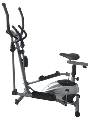 Elliptical Bike Cross Trainer AFM TL8502