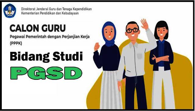 Soal dan Jawaban Riviu Pembelajaran PGSD ASN P3K Tahun 2021