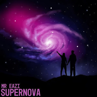 AUDIO | Mr Eazi ~ SUPERNOVE|[official mp3 audio]