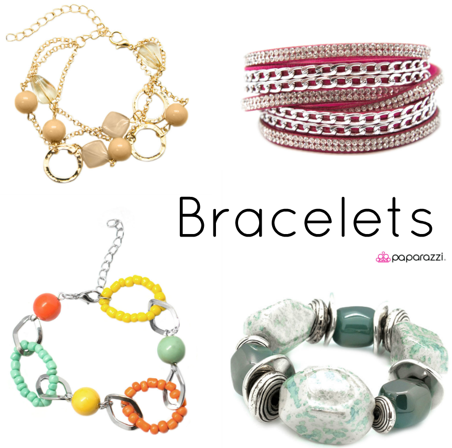 nice and cheap bracelets, affordable bracelets online, paparazzi accessories