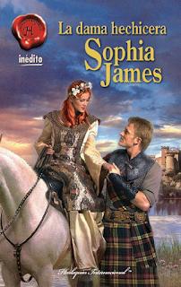 Sophia James - La Dama Hechicera