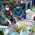 Tradisi Kirim Punden, Sesepuh Doakan Pelaksanaan TMMD Berjalan Lancar