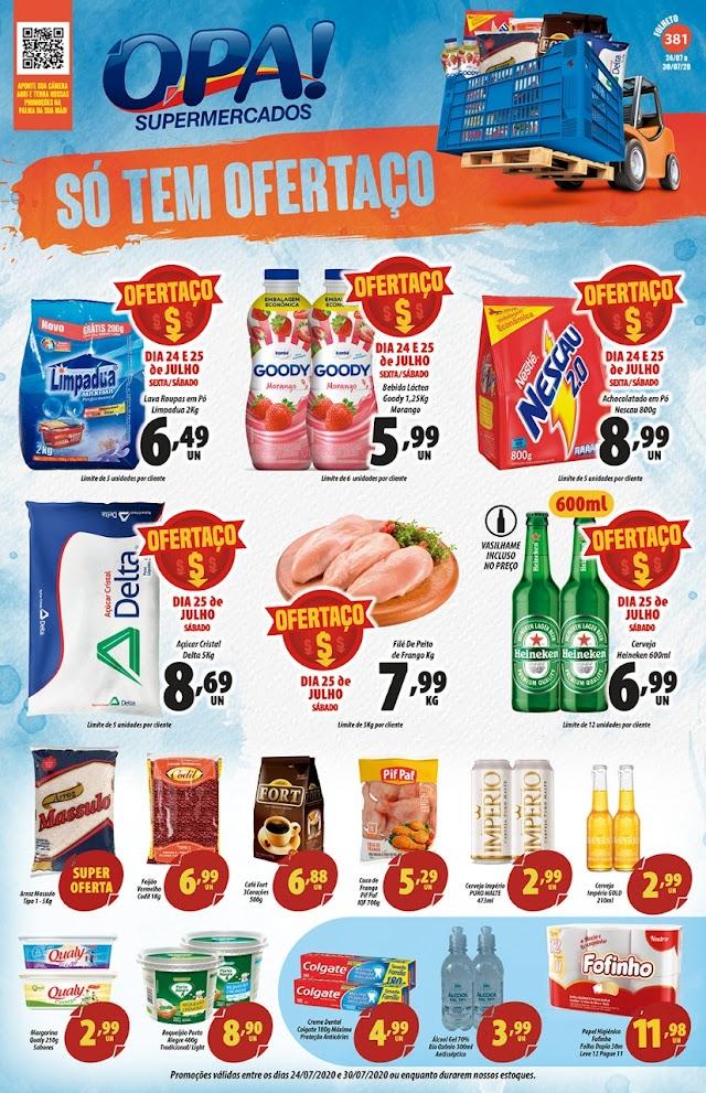 Confira as ofertas do Carvalho Supermercado - Preço baixo e economia de verdade