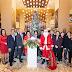 โรงแรมปทุมวัน ปริ๊นเซส จัดกิจกรรม เปิดไฟต้นคริสต์มาสและจิบน้ำชายามบ่ายการกุศล
