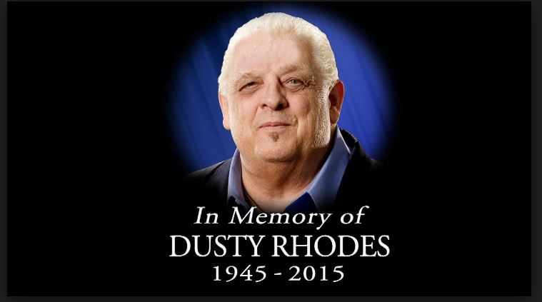 Dusty Rhodes muere a sus 69