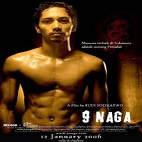 9 Naga, 9 Naga Poster, 9 Naga Film, 9 Naga Synopsis, 9 Naga Review, 9 Naga Trailer